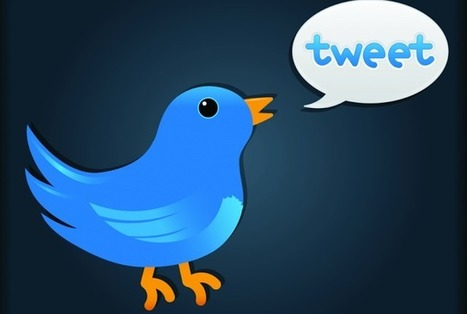 Twitter envisage de transformer vos Tweets en Tweets sponsorisés - Arobasenet.com | Going social | Scoop.it