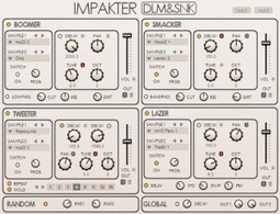 FREEWARE (VST .Win) - Loophole & Impakter | G-Tips: Audio Ressources | Scoop.it