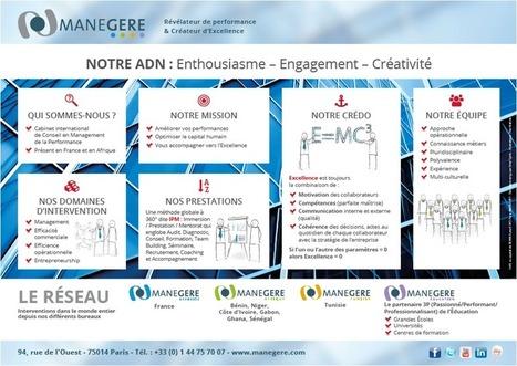 MANEGERE en un clin d'oeil « Manegere   Conseil en Management de la performance   Scoop.it