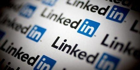 LinkedIn demande de réinitialiser vos mots de passe | Mon Community Management | Scoop.it