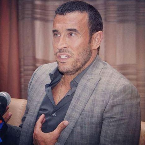 صور القيصر كاظم الساهر من اجدد حفلاته 2013   دريم بوكس   Scoop.it