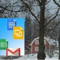 L'utilisation des Google Apps épinglée par un régulateur suédois | Libertés Numériques | Scoop.it