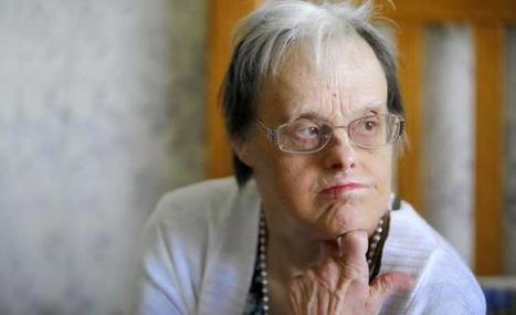 Envejecer con síndrome de Down, el reto del siglo XXI | Activismes | Scoop.it