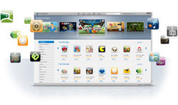 HTML5* Playground   Intel® Developer Zone   Next Web App   Scoop.it