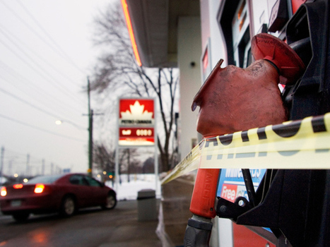 Big oil warns world to brace for a different, but equally daunting, price shock to come | Sustain Our Earth | Scoop.it