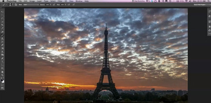 Un nouveau look pour Photoshop CS6 | Web Marketing Magazine | Scoop.it