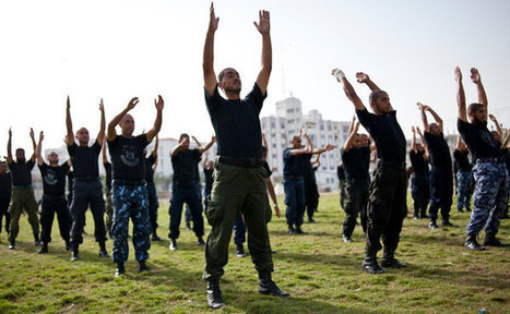 Hamas Gains Momentum in Palestinian Rivalry | Coveting Freedom | Scoop.it