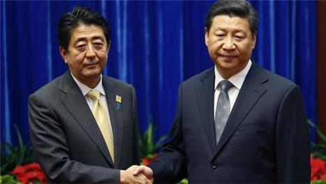 Japan says PM will not attend military parade in China | Trending Intelligence | Scoop.it