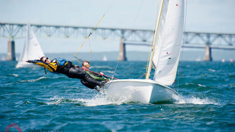 New qualifying plan for 2014 U.S. Youth Sailing Championship - Scuttlebutt Sailing News | Sailing Gloves | Scoop.it