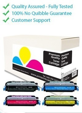 Avail 5 Pack Deals on HP CB400A-CB403A Compatible Toner Cartridges at €268.35 | Find the Best Value Ink and Toner Cartridges with Multipack Deals in Ireland | Scoop.it