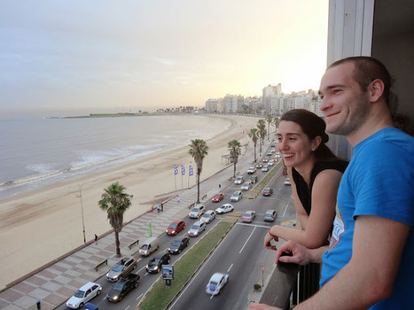 La vida Uruguaya !: Noël approche ! | Punta el Este URUGUAY et les autres plages | Scoop.it