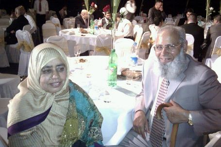 Muslim community fears 'revenge' attacks after murder of Birmingham pensioner | English Volunteer Force News Feed | Scoop.it