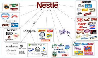 Boycott Nestle! Boycott bottled water! | The Peoples News | Scoop.it