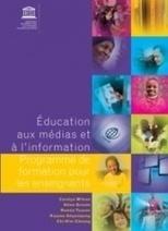 Médias & Information, on apprend ! Edition 2014-2015 - Le CLEMI   Liseuses, ebook, lecture et education   Scoop.it