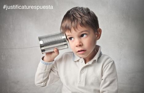 5 Razones por las que tus alumnos no te escuchan mientras les enseñas | Educación 2.0 | Scoop.it