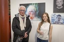 Dementia photo wins prestigious national photograph competition | ESRC press coverage | Scoop.it