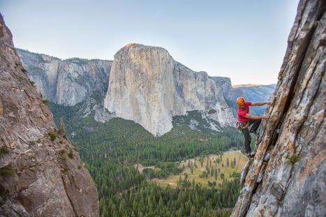 Jeremy Collins: Yosemite National Park, California | Authentic Yosemite | Scoop.it
