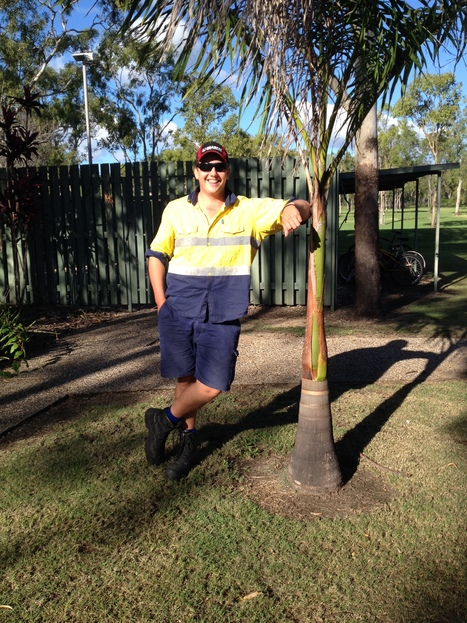 Chris - Groundskeeper | OH&S and Australia's most Valuable Commodity (Mining) | Scoop.it