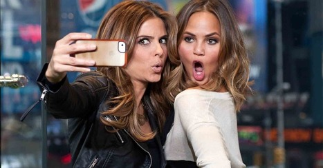 Why You Should Never Be Sorry for Your Selfie | What's the trend | Scoop.it