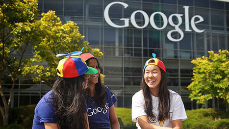 Silicon Valley's Biggest Brands and Investors are Getting Behind Diversity   Diversity Management   Scoop.it