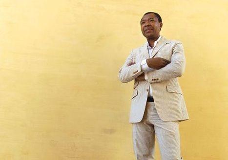 El nigeriano Okwui Enwezor dirigirá la próxima Bienal de Venecia | Magenta - Espacio cultural 2.0 | Scoop.it