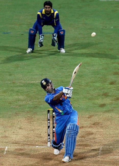 WebWrox » Famous unorthodox cricket shots | Cricket | Scoop.it