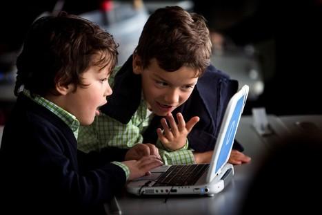 A escola no ecrã - Público.pt | Aprendizagem Colaborativa | Scoop.it