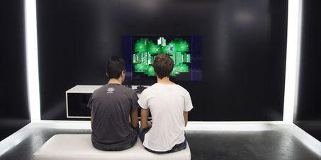 Les jeux vidéo aident-ils à apprendre ? - Le Monde | Les jeux et concours marketing en ligne | Scoop.it