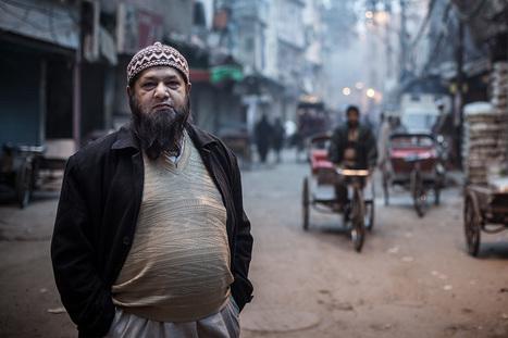 Turkman Gate | Serge Bouvet, photographe reporter | PHOTOGRAPHERS | Scoop.it