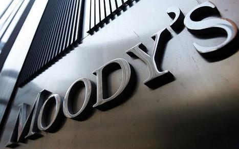 Moody's downgrades S&P's parent company - Telegraph | digistrat | Scoop.it