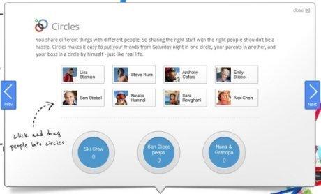 Réseau social : Google veut se mesurer à Facebook avec Google+ | ZDNet.fr | Social Media Curation par Mon-Habitat-Web.com | Scoop.it
