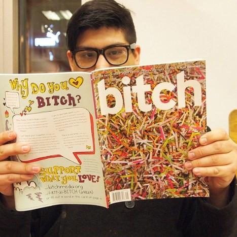 Bitch Magazine runs afoul of Google censorship (Wired UK) | Television Censorship | Scoop.it