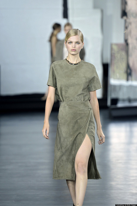 Spring Fashion Trends Of 2015 We Can Add To Our Wardrobes Now | Fashion | Scoop.it