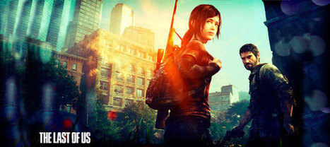The Last of Us vedio game review,specification,price and success story | Free Gadget Information | gadget | Scoop.it