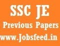 SSC JE Exam Previous Civil/ME Question Papers PDF Download Free | Employment News | Scoop.it