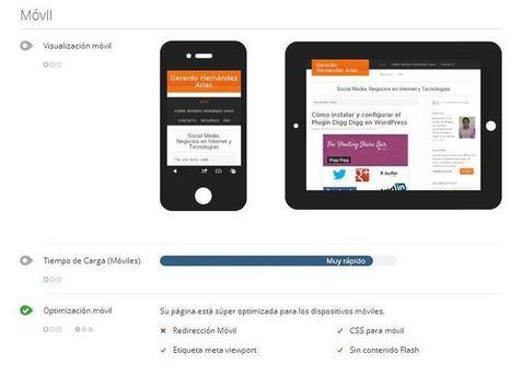 Herramientas para crear un informe de un sitio WEB | Links sobre Marketing, SEO y Social Media | Scoop.it