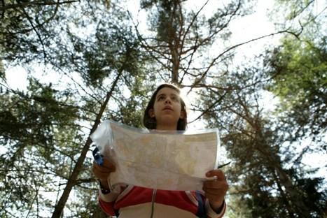 10 Reasons Why Orienteering is the Best Sport Ever | Deporte y monte | Scoop.it