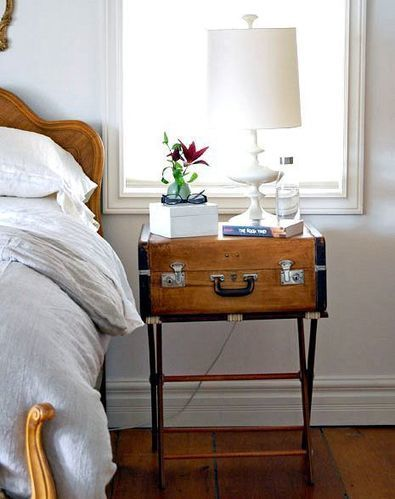 8 Re-Purposed Furniture Ideas To Personalize Your Home | DIY Projects, Home Improvement Tips, Energy Efficiency Pets | Scoop.it