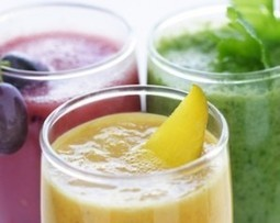 Smoothie Recipes for Health and Beauty | Women's Health Experts | Personal Life Style | Scoop.it