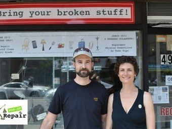 Stuff therapy: Detox from consumerism by fixing the things you already own | Radio Show Contents | Scoop.it