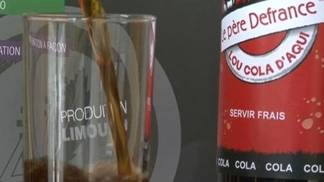Le Limousin aura son Cola | Actualités du Limousin pour le réseau des Offices de Tourisme | Scoop.it
