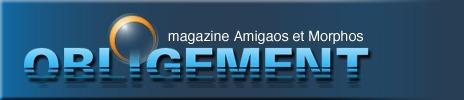 [Obligement] Entrevue avec Mattias Gruvman et Thies Edeling | Amiga | Scoop.it