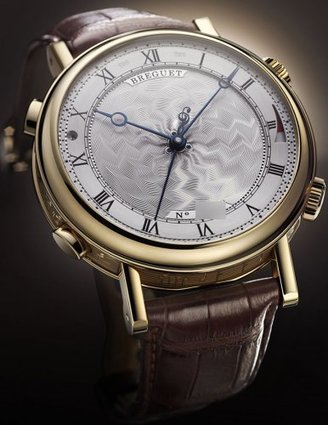 Breguet – A Well Renowned Name in Luxury Watches | Watches | Scoop.it