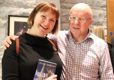 Dromineer Literary Festival makes connections around the world | The Irish Literary Times | Scoop.it