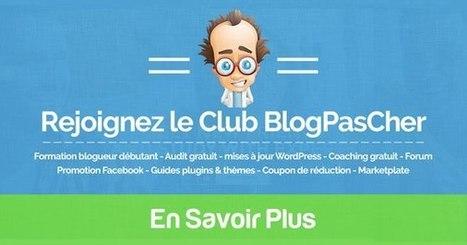 6 plugins pour déplacer votre blog WordPress | Les tutos de l'informatique | Scoop.it