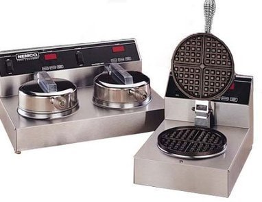 Nemco Commercial Waffle Makers | For the Home | Scoop.it