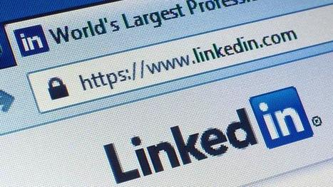 Protecting LinkedIn contacts: how to stop departing employees poaching clients - Personnel Today | Semantic Gnosis Web | Scoop.it
