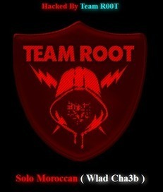 150+ Indian websites defaced by Team R00T. ~ Techworm | Anonymous Canada International news | Scoop.it