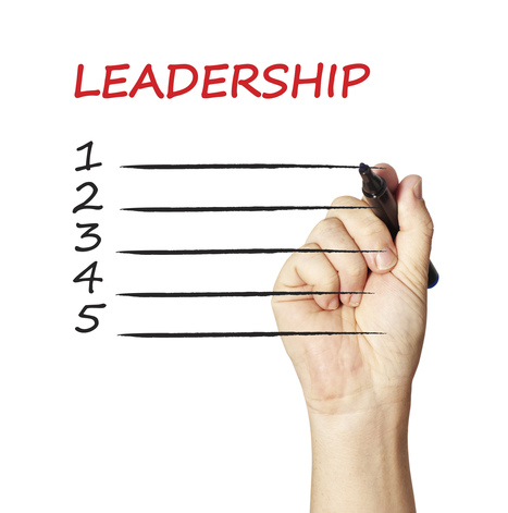 A Three Point Plan for Injecting Leadership into Government - GovExec.com   Mediocre Me   Scoop.it