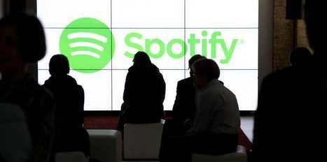 Les playlists, nerf de la guerre dans le streaming | L'actualité de la filière Musique | Scoop.it